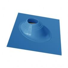 Master-flash кровельная проходка угловая термосиликон №17 синий ф75-200