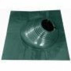 Мастер флеш №4  зеленый силикон+алюминей полность крашенный(300-450мм)