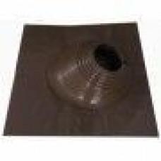 Мастер флеш №4  коричневый силикон+алюминей полность крашенный(300-450мм)