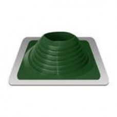 Мастер флеш №8 зеленый силикон+алюминей полность крашенный(178-330мм)