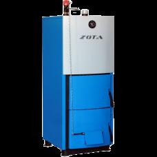 Твердотопливный котел ZOTA Mix 20 кВт (КСТ)