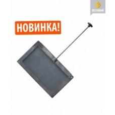 Задвижка дымохода ВЕЗУВИЙ 2714