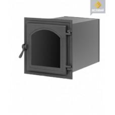 Духовой шкаф ВЕЗУВИЙ 220 (Антрацит)