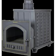 Чугунная печь для бани Гефест ЗК (ПБ-04 ЗК)