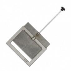470 SVT печная дверца герметичная