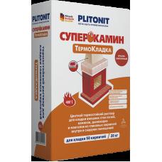 ПЛИТОНИТ СУПЕРКАМИН ТЕРМОКЛАДКА