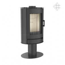 Печь-камин Kratki KOZA/AB/S/N (сталь) (8 кВт)