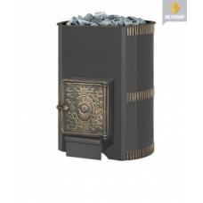 Банная печь ВЕЗУВИЙ Лава 22 (ДТ-4) без выноса