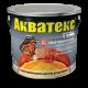 Акватекс Гель Сосна 2,7л