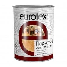 Eurotex premium глянцевый 0,8 л