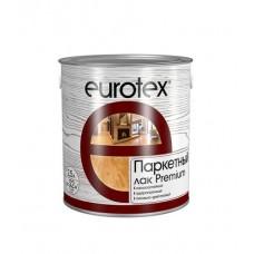 Eurotex premium глянцевый 2,5л