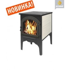 Печь отопительная ВЕЗУВИЙ В10